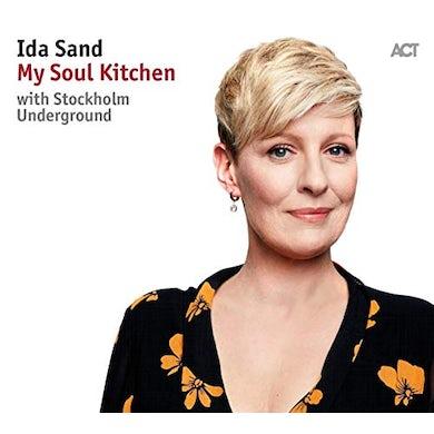 Ida Sand MY SOUL KITCHEN Vinyl Record