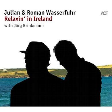 Julian Wasserfuhr & Roman RELAXIN IN IRELAND Vinyl Record