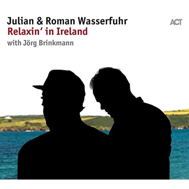 Julian Wasserfuhr & Roman