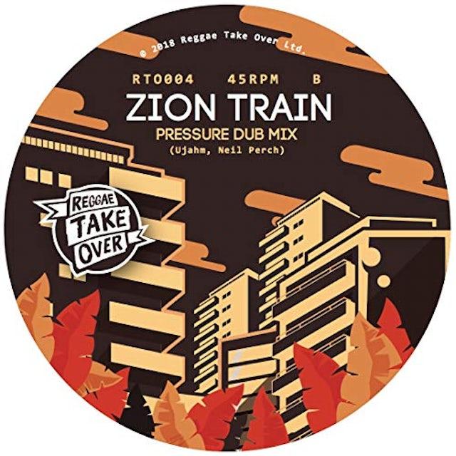 Ujahm & Zion Train