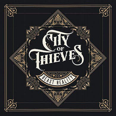 City Of Thieves BEAST REALITY Vinyl Record