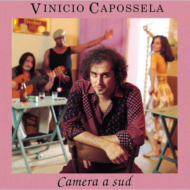 Vinicio Capossela CAMERA A SUD Vinyl Record