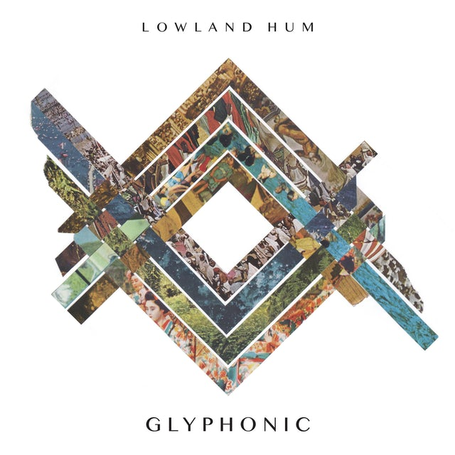 Lowland Hum GLYPHONIC CD