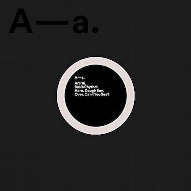 BASIC RHYTHM  DOUGH BOY / CAN'T YOU SEE Vinyl Record