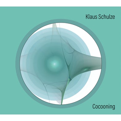 Klaus Schulze COCOONING CD