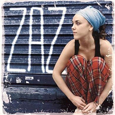 ZAZ Vinyl Record