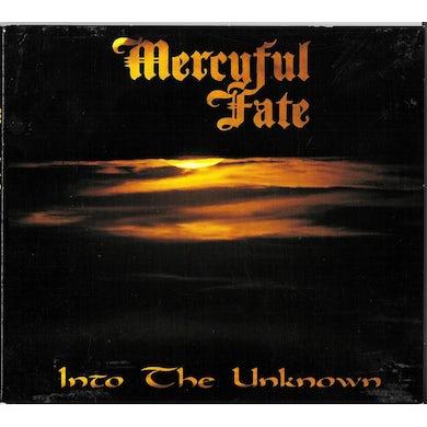 Mercyful Fate INTO THE UNKNOWN Vinyl Record