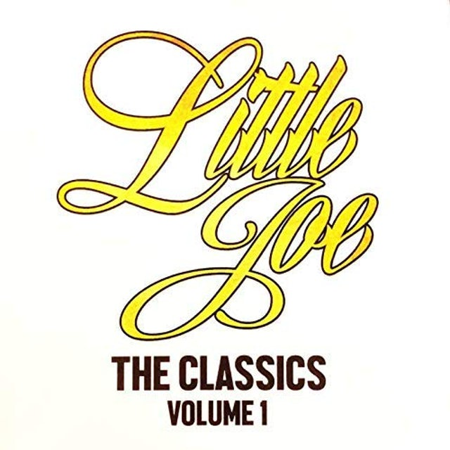 little joe THE CLASSICS VOL. 1 CD
