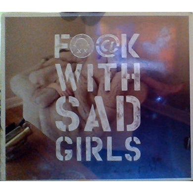 Bonnie Whitmore FUCK WITH SAD GIRLS CD