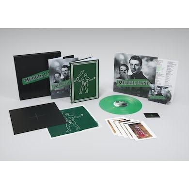 Good Bad & Queen MERRIE LAND Vinyl Record