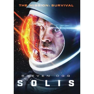 SOLIS DVD