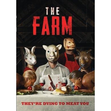 FARM DVD