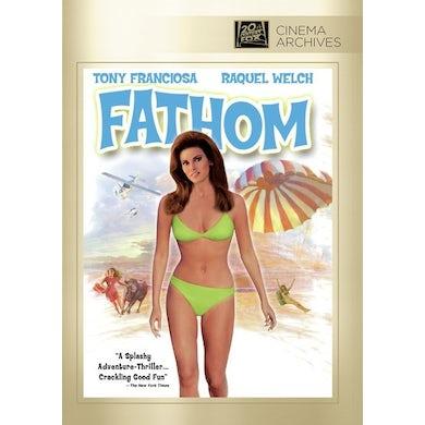 FATHOM DVD