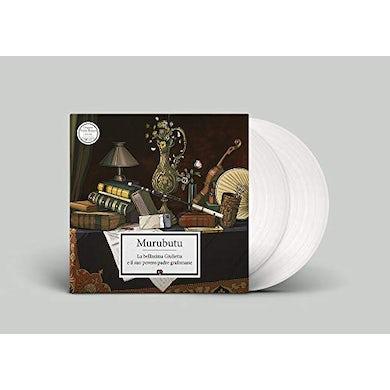 Murubutu LA BELLISSIMA GIULIETTA Vinyl Record