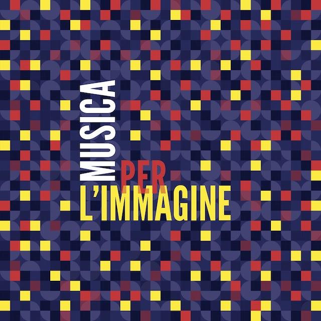 Musica Per L'Immagine / Various Vinyl Record