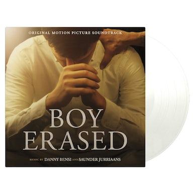 Danny Bensi & Saunder Jurriaans BOY ERASED (ORIGINAL SOUNDTRACK) Vinyl Record