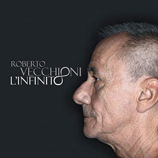 Roberto Vecchioni L'INFINITO Vinyl Record