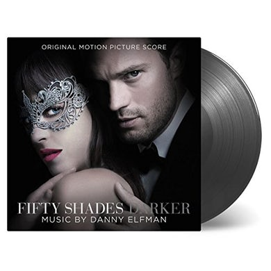 Fifty Shades Darker / O.S.T. FIFTY SHADES DARKER / Original Soundtrack Vinyl Record