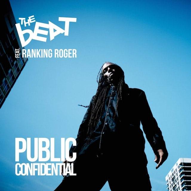 BEAT / RANKING ROGER PUBLIC CONFIDENTIAL CD