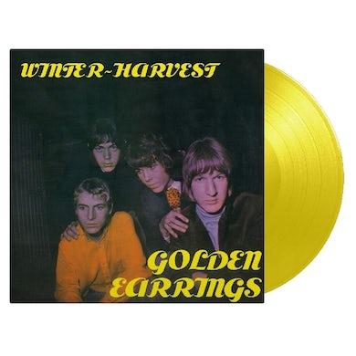 Golden Earrings WINTER-HARVEST Vinyl Record