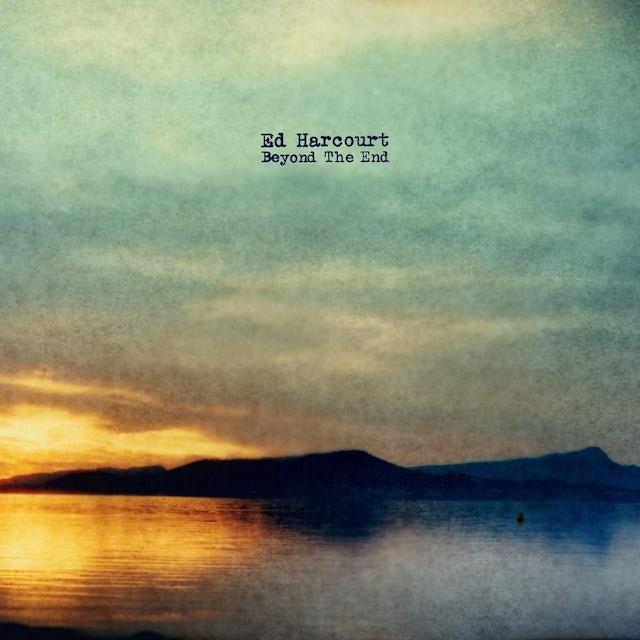 Ed Harcourt BEYOND THE END Vinyl Record