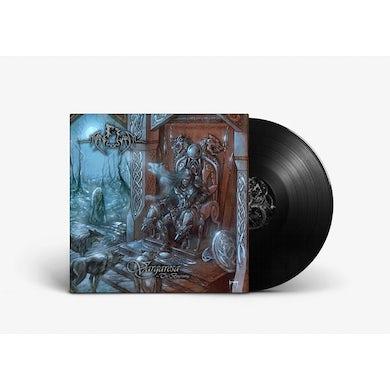 Manegarm VARGARESA - THE BEGINNING Vinyl Record