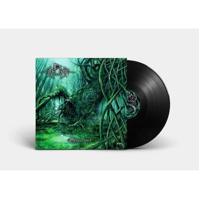 URMINNES HAVD - THE FOREST SESSIONS Vinyl Record