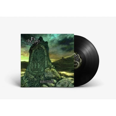 VARGSTENEN Vinyl Record