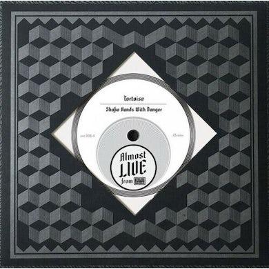 Tortoise SHAKE HANDS Vinyl Record