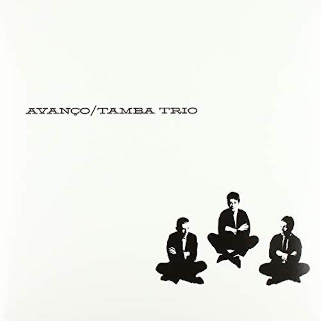 Tamba Trio AVANCO Vinyl Record