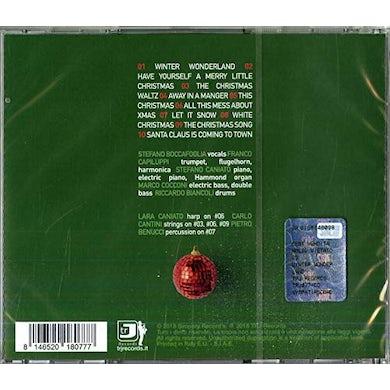 Fiv5 WINTER WONDERLAND CD