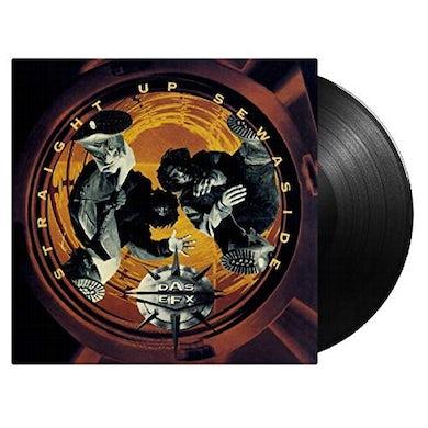 STRAIGHT UP SEWASIDE Vinyl Record