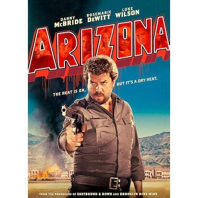 ARIZONA DVD