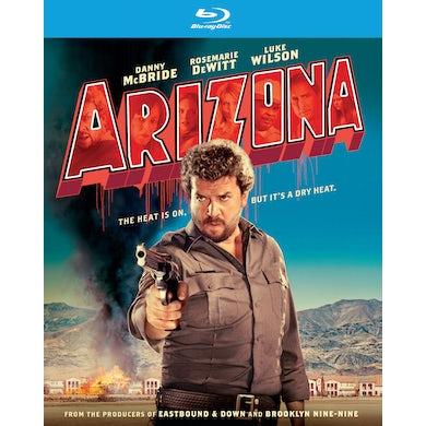 ARIZONA Blu-ray