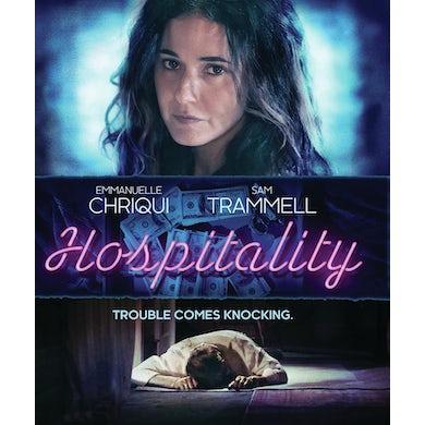 HOSPITALITY Blu-ray