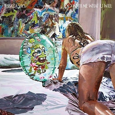 DO WITH ME WHAT U WILL (PINK VINYL) Vinyl Record