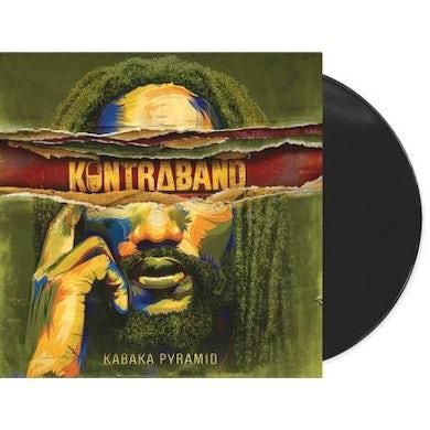 KONTRABAND Vinyl Record