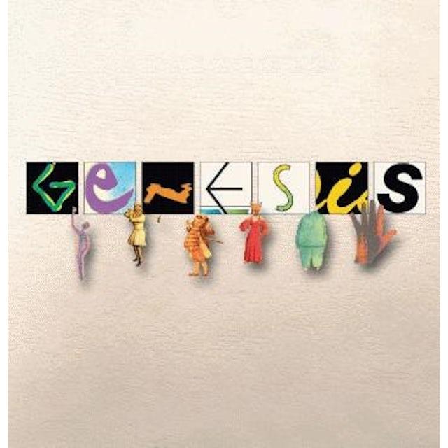 Genesis LIVE - SEPTEMBER 14 07 - MONTREAL QC CA CD