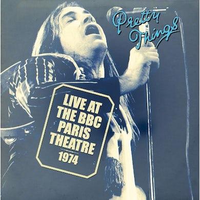 LIVE AT THE BBC PARIS (180G/BLUE VINYL) Vinyl Record