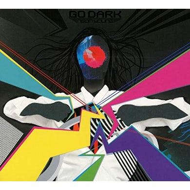 Go Dark NEON YOUNG CD