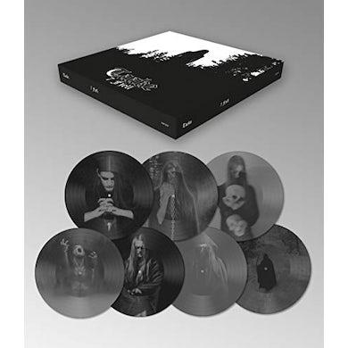 Taake 7 FJELL Vinyl Record