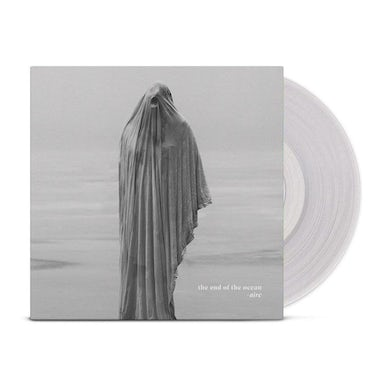 The End Of The Ocean -AIRE Vinyl Record