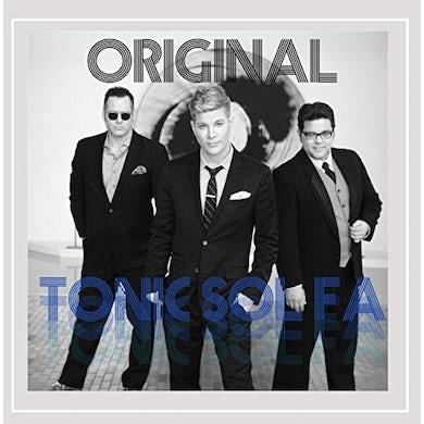 Tonic Sol-Fa ORIGINAL CD