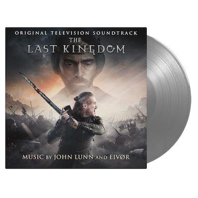 Eivør LAST KINGDOM (ORIGINAL SOUNDTRACK) Vinyl Record