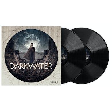 Darkwater HUMAN Vinyl Record
