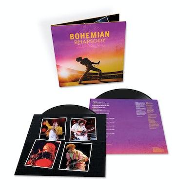 Queen BOHEMIAN RHAPSODY Vinyl Record