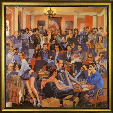 Ruts CRACK Vinyl Record