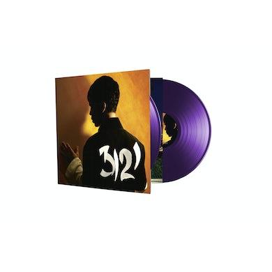 Prince 3121 Vinyl Record