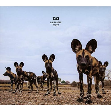 FEVER CD
