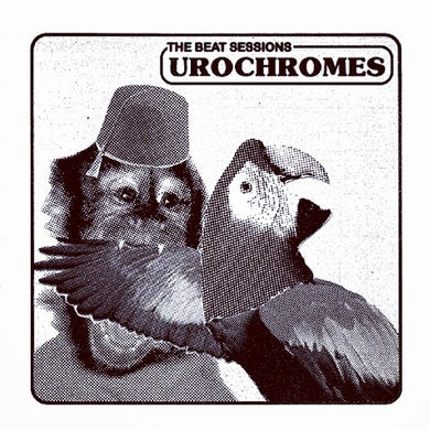 Urochromes BEAT SESSIONS Vinyl Record
